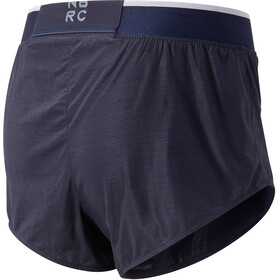 New Balance Q Speed Track Shorts Dames, blauw